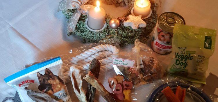 Geist der Weihnacht